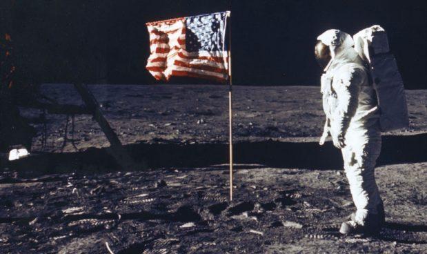 Di chi è la Luna? La risposta di un professore di diritto spaziale