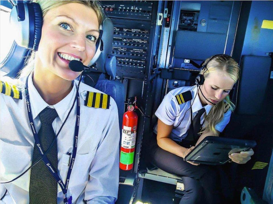 incontri piloti aerei Aspergers adulti incontri