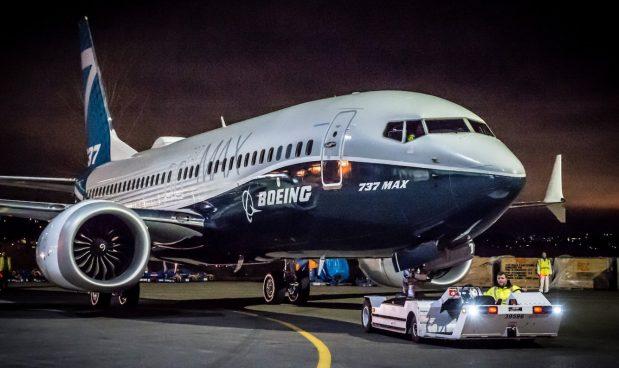 Risultati immagini per immagine aereo di boeing