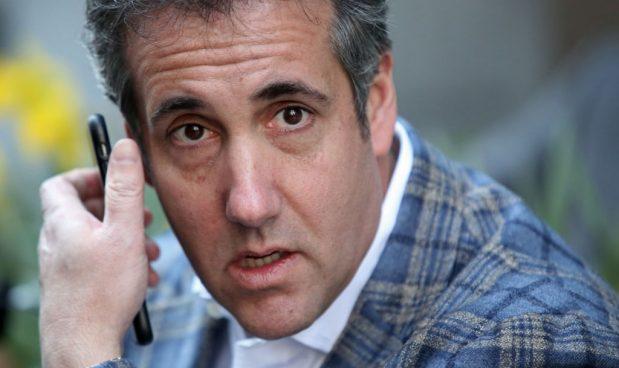 Russiagate, Micheal Cohen condannato a tre anni di carcere