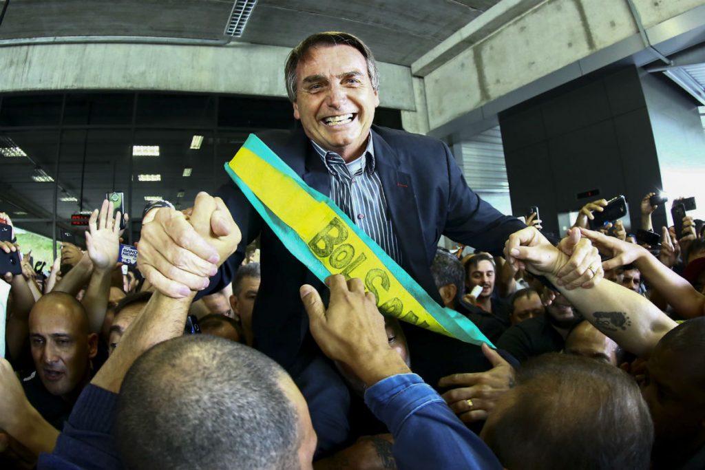 Bolsonaro, una frattura storica per il Brasile