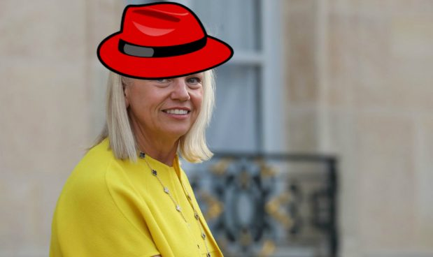 IBM compra Red Hat per 34 miliardi di dollari