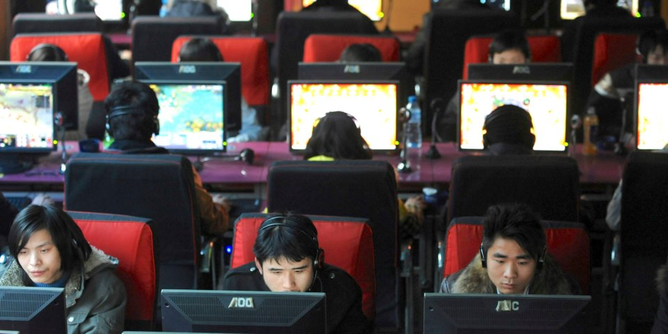Più grandi siti di incontri cinesi