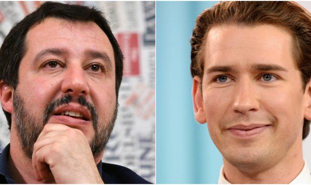 Manovra, Kurz: troppo debito mette in pericolo tutta Ue