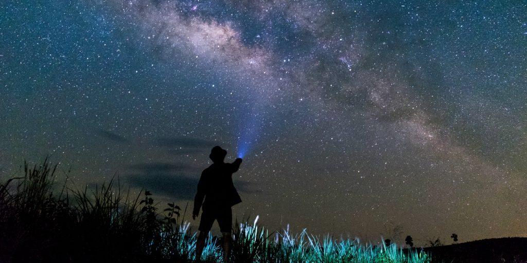 Alieni intelligenti potrebbero vivere entro 33.000 anni luce dalla Terra