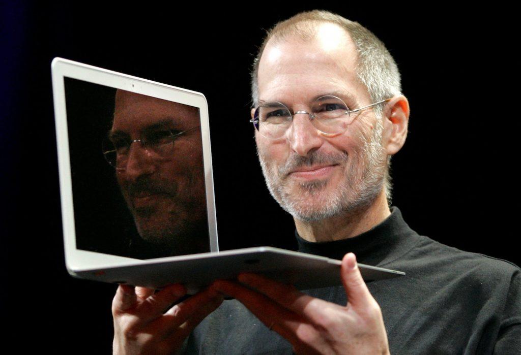 681ebcc94b6 Il 'metodo Steve Jobs' per manipolare le persone e ottenere quello ...