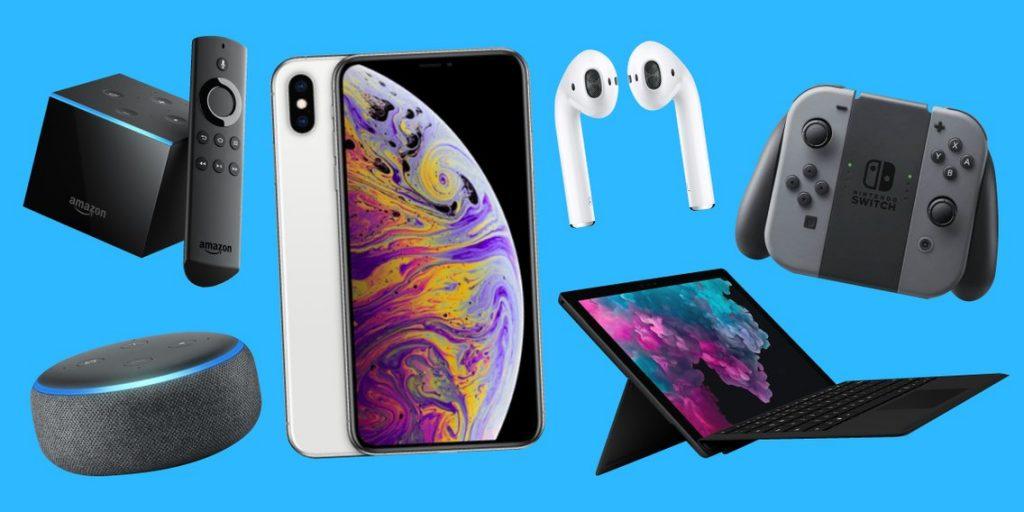 Guida per principianti alla tecnologia del 2018: gadget e servizi essenziali che vale la pena comprare (o regalare a Natale)