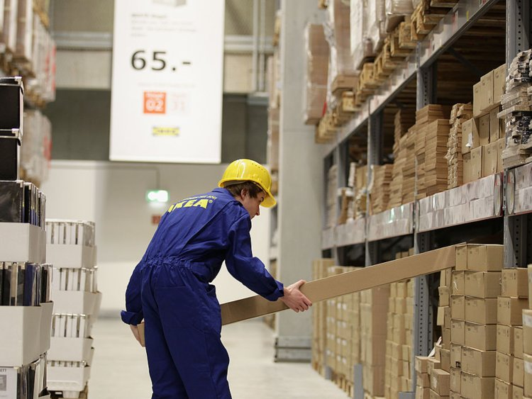 I Lavoratori Di Ikea Usa Fuggono Per Colpa Di Una Politica