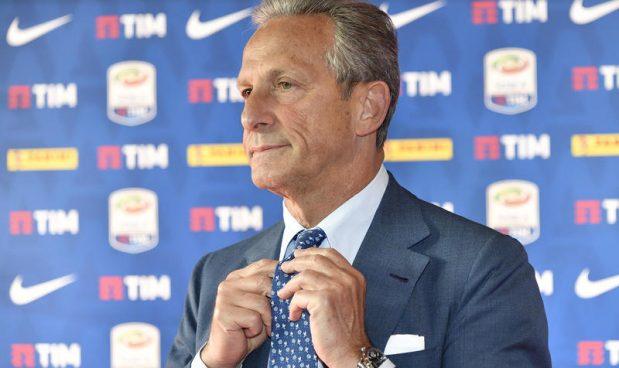 Terremoto in Serie A, Miccichè si dimette dalla presidenza. In arrivo la decisione della procura sulla sua elezione