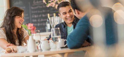 Il momento del dessert/caffè/amaro sta assumendo sempre più importanza nella ristorazione. Agf