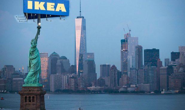 Ikea Conquista Manhattan In Arrivo Il Primo Negozio Downtown