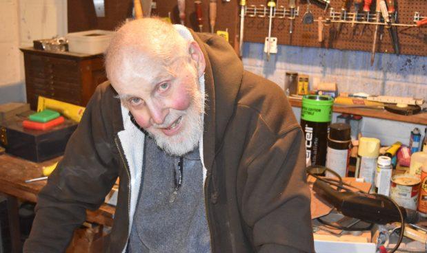 Il più vecchio vincitore del Nobel, un fisico di 96 anni