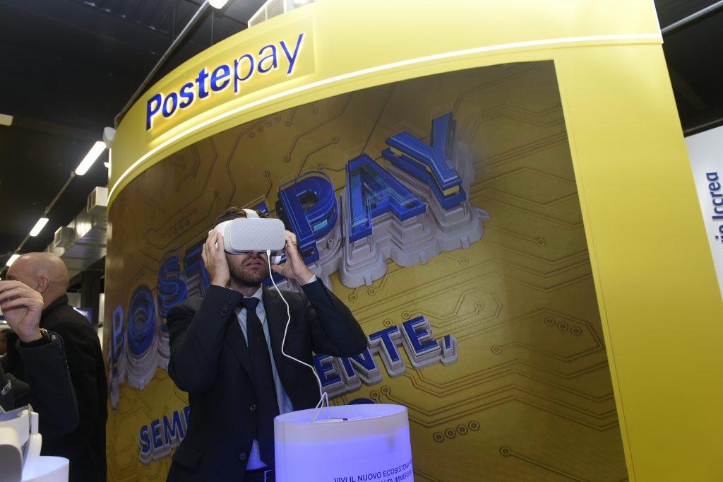 Postepay Deutschland
