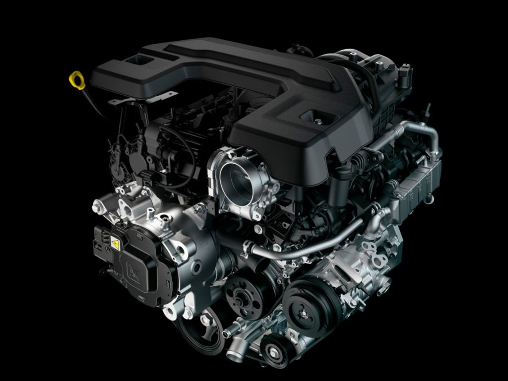 miglior motore benzina 2017