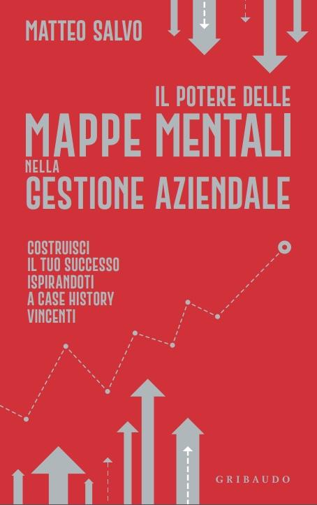 Cover Il Potere delle Mappe Mentali nella Gestione Aziendale