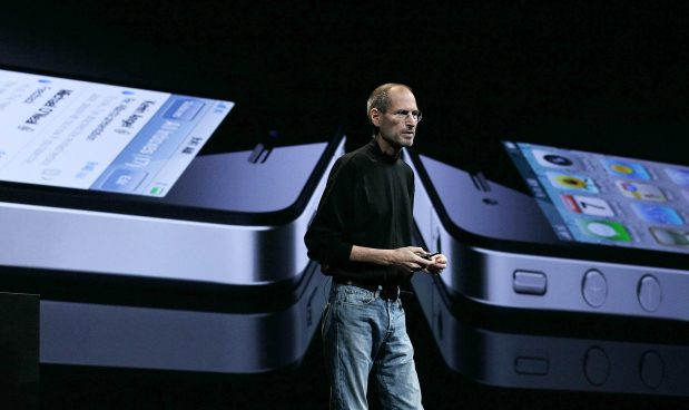 Storia di Steve Jobs e di come con il fallimento di Next Computer gettò le basi per il successo di Apple