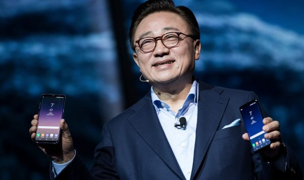 Samsung approfitta della guerra di Trump a Huawei per fare affari con il 5G
