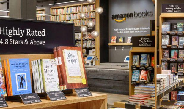 Su Amazon chiunque può pubblicare e vendere l'Iliade o I Promessi Sposi. Io l'ho fatto con un classico della letteratura
