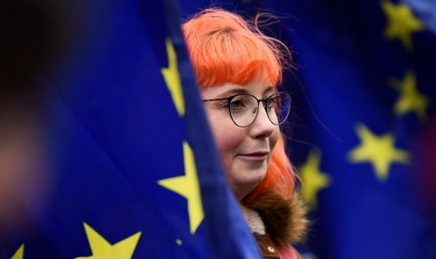 Brexit, la Camera boccia (di nuovo) l'accordo May-Ue: Londra nel caos