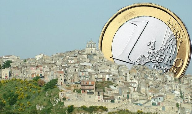 I comuni italiani che vendono case a 1 euro: ecco come e dove acquistarne  una | Business Insider Italia