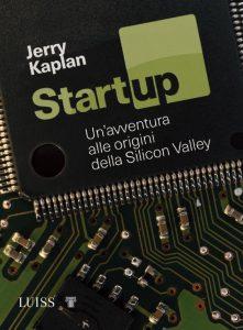 Jerry Kaplan copertina libro