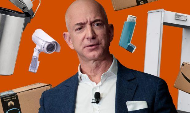 Licenziati da un robot: il sistema di tracciamento di Amazon può licenziare automaticamente le persone senza bisogno di supervisori umani