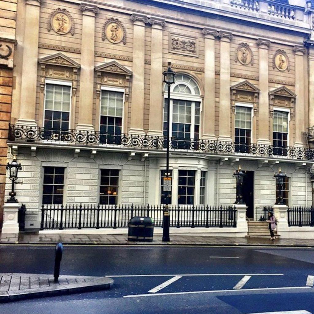 I 10 club privati più esclusivi di Londra   Business ...