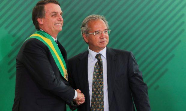 Anche un 'tinder' per l'occupazione nella proposta economica per il Brasile del governo Bolsonaro – Business Insider Italia