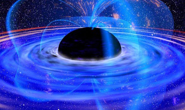 Imminente un clamoroso annuncio astronomico: potrebbe essere la foto 'impossibile' dell'orizzonte degli eventi di un buco nero
