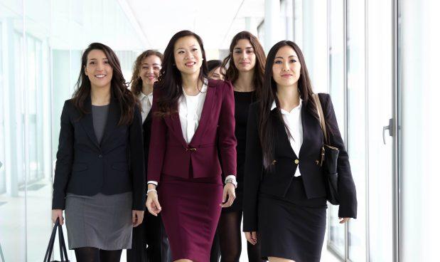 I servizi finanziari non sono roba per (né da) donne: e per questo perdono 700 miliardi di potenziali ricavi