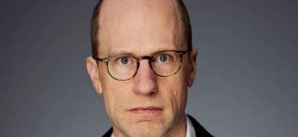 Nick Bostrom, professore di filosofia all'Università di Oxford. Future of Humanity Institute