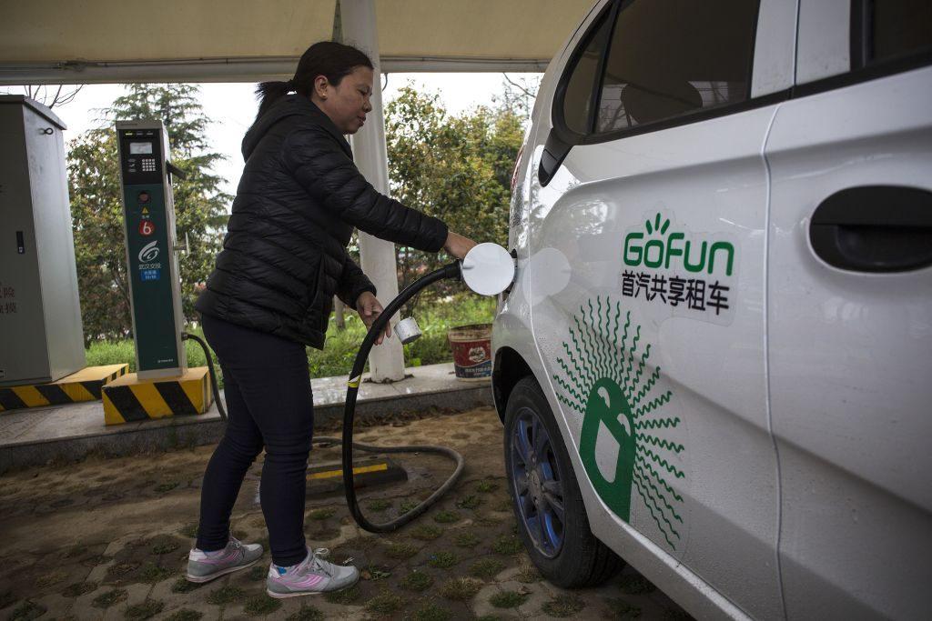 In Cina sta per esplodere la bolla dell'auto elettrica? Prevista un'ondata di fallimenti tra le startup del settore