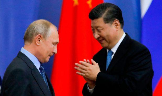 Putin chiama Trump impotente
