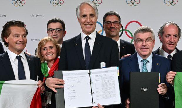 Milano-Cortina si prende i Giochi 2026: tra Pil, lavoro e tasse, tutti i benefici economici per l'Italia
