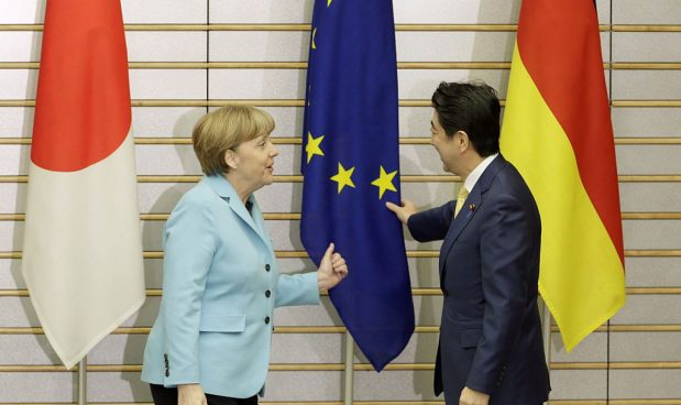 """L'Europa si sta """"Giapponesizzando"""". Che vuol dire?"""