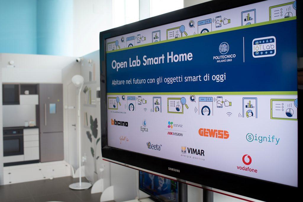 Al Politecnico di Milano lo stato dell'arte dell'IoT italiano: 'ma serve collaborazione tra i fornitori locali'