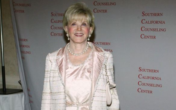 Addio alla scrittrice Judith Krantz, regina del romanzo rosa