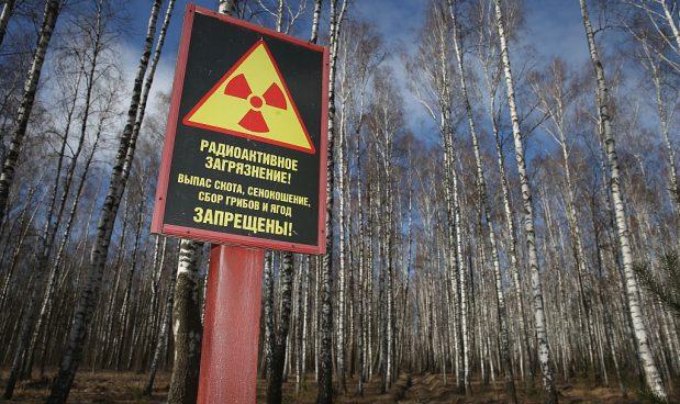 Cosa succede in Russia? Perché le centraline che dovrebbero rilevare la radioattività non funzionano da giorni?