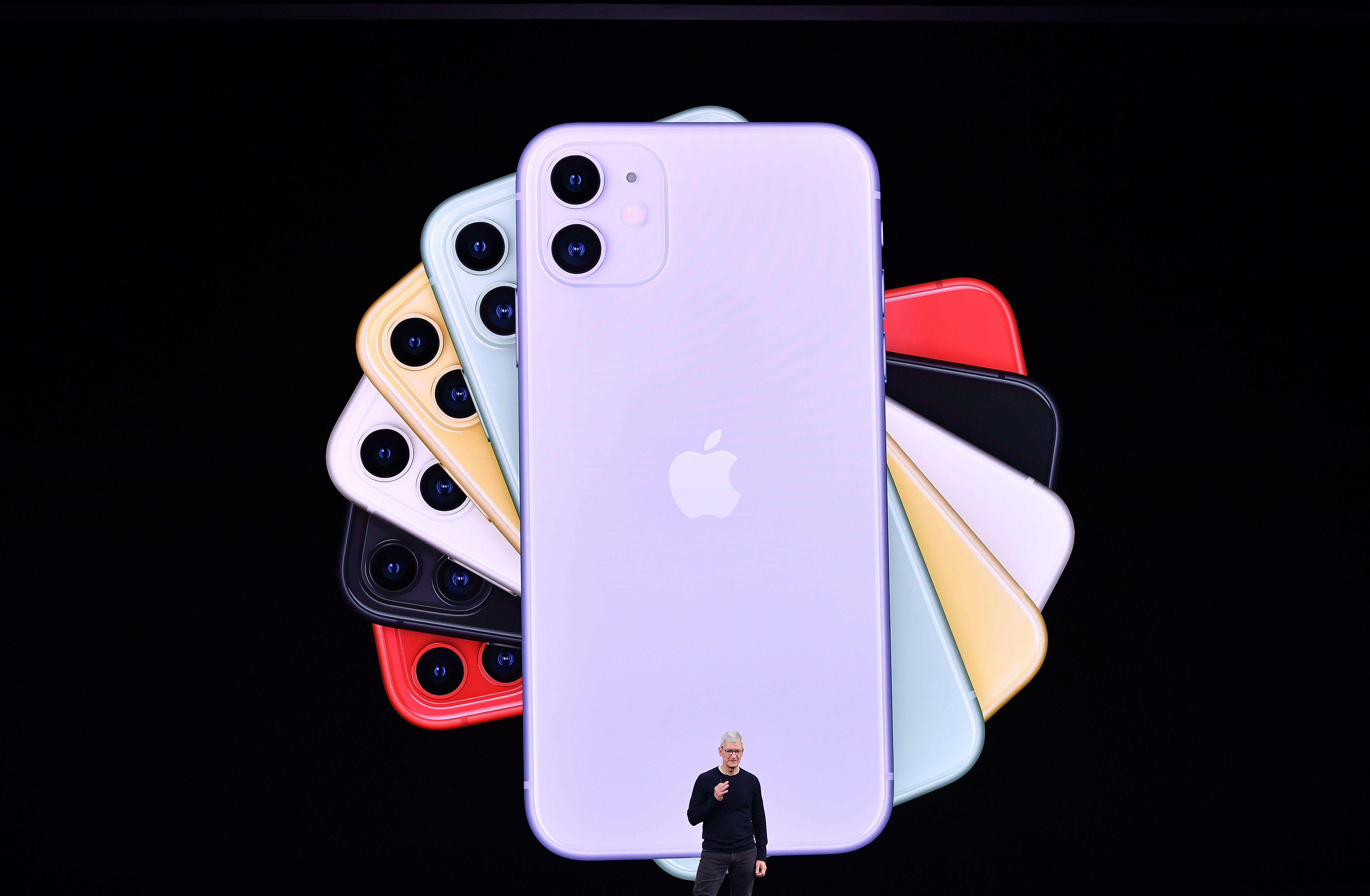 Apple lancia le nuove cover per iPhone 11 iPhone 11 Pro ed iPhone