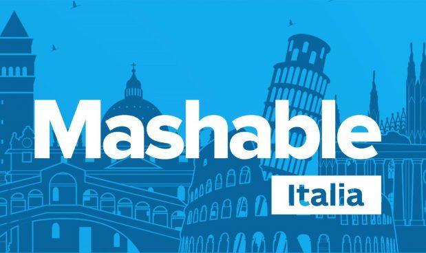 Tecnologia e cultura in primo piano: domani debutta Mashable Italia