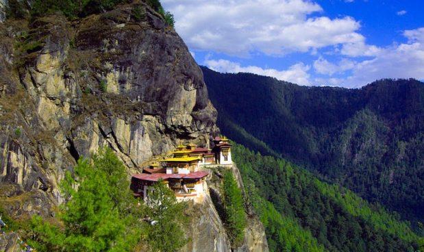 La classifica delle dieci destinazioni migliori del mondo secondo Lonely Planet