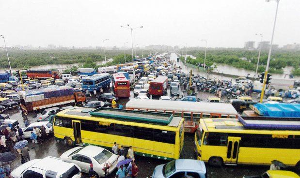 La città peggiore al mondo dove guidare? Mumbay. E in Italia? Occhio alle sorprese…