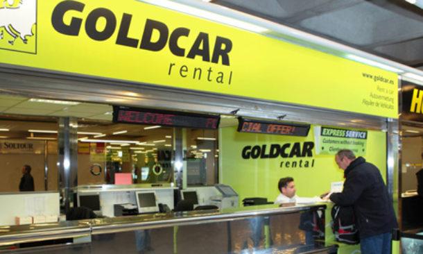 Autonoleggi: cauzioni troppo alte e rimborsi per danni inesistenti, nuova stangata del Garante alla low-cost Gold Car