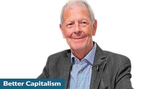 Walter Stahel, papà dell'economia circolare: 'addio globalizzazione, è l'ora della performance economy, chi lo capisce farà grandi profitti'