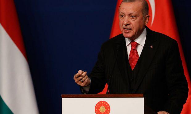La Turchia sfida la Nato sul mar Egeo | Business Insider Italia