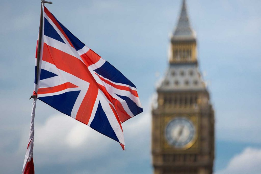 L'economia UK giù del 20%: è la peggiore tra le grandi del mondo