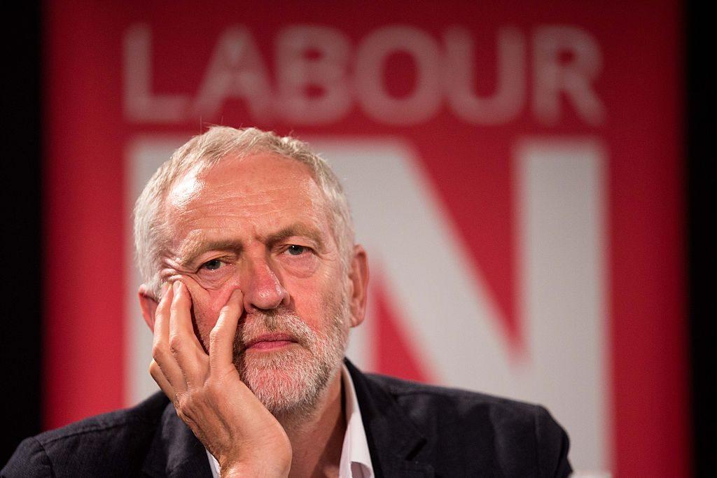 Antisemitismo, il labour ha sospeso Jeremy Corbyn