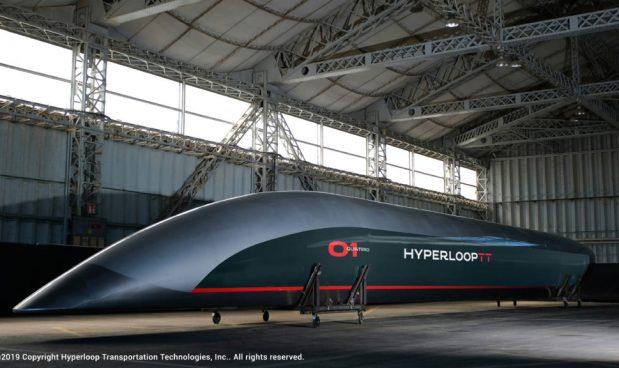 Da Milano Cadorna a Malpensa in 10 minuti con le capsule di Hyperloop: avviato lo studio di fattibilità con Fnm