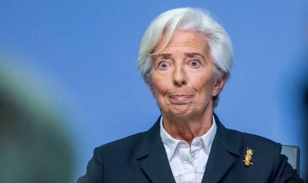 Bce indietro tutta, Lagarde chiede scusa con un maxi piano da 750 miliardi: potrà acquistare Btp senza limiti, all'angolo i falchi tedeschi   Business Insider Italia