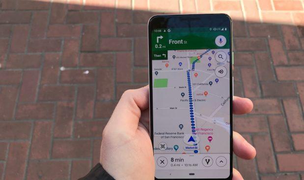 Ti dimentichi spesso dove hai parcheggiato? Puoi chiederlo a Google Maps. E altre 17 funzioni utili che forse non conosci